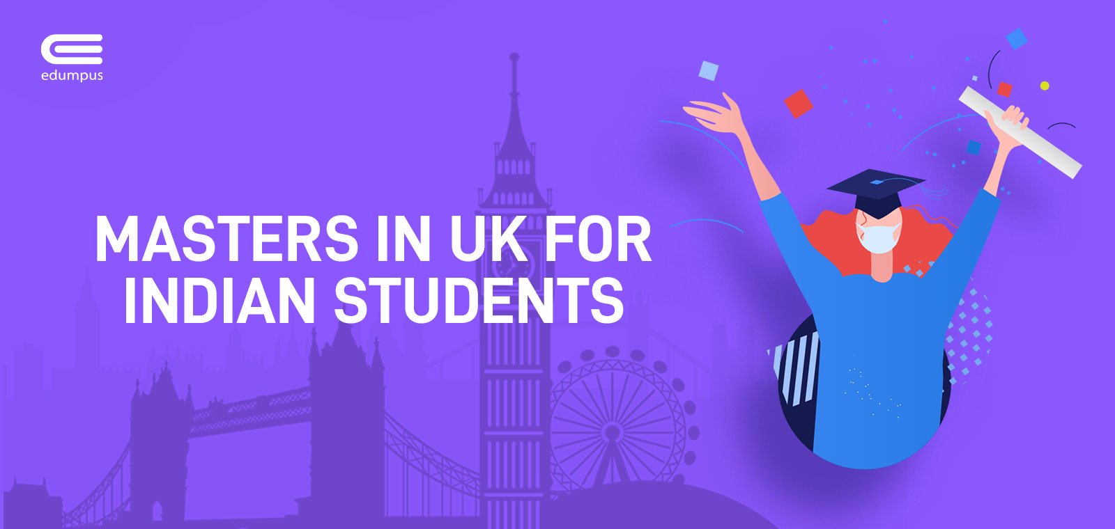 Masters In UK For Indian Students