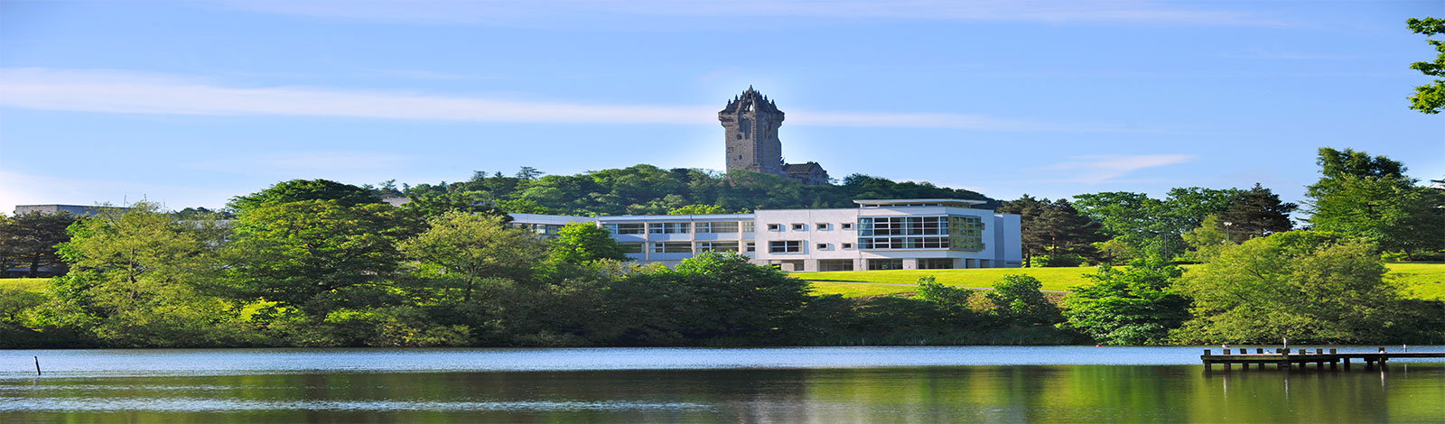 The University of Stirling